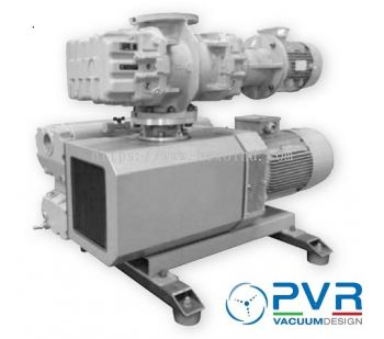 PVR GC Series - Vacuum Systems