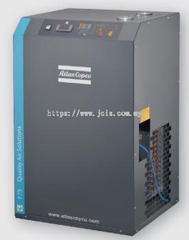 Compressed Air Dryers (F Series)
