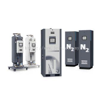 Nitrogen & Oxygen Industrial Generators