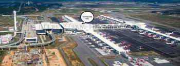 Klia 2 Airport