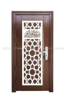 Modern Art Islamic Design