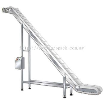 Z-Type Infeed Conveyor