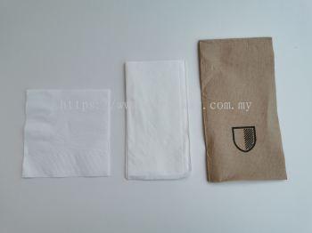 Napkin / Tissue