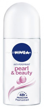 Nivea Pearl & Beauty 50ml