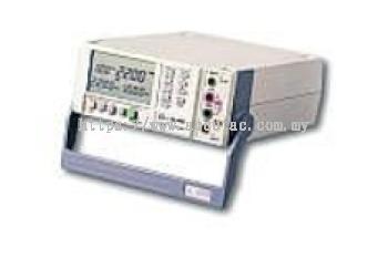 POWER ANALYZER, bench type DW-6090A