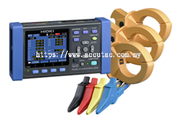 CLAMP ON POWER LOGGER PW3360