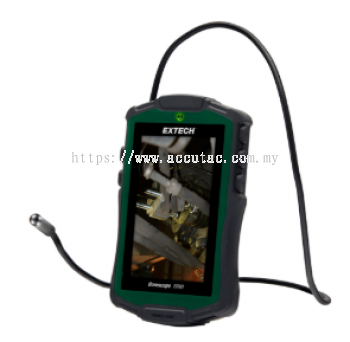 BR90: Borescope Inspection Camera