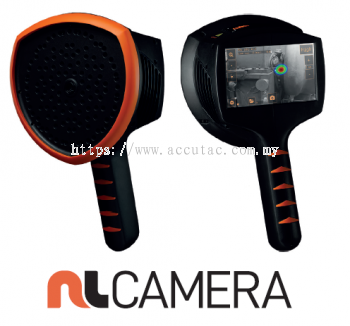 NL Acoustic camera for Air Leaks detection (90019000-L001)