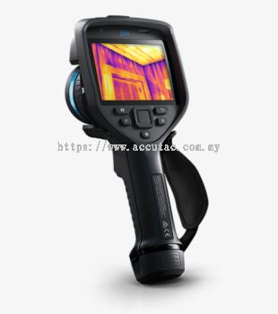 FLIR E54 Thermal Imaging Camera