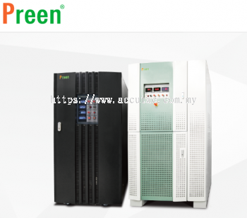 AC Power Source/ Frequency Converter AFC Series