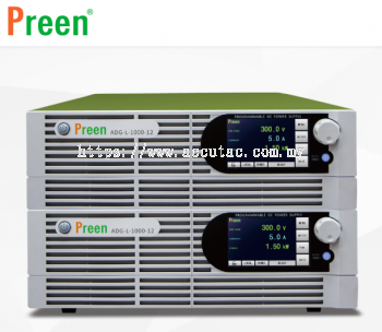 Programmable DC Power Supply ADG-L Series
