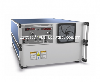 Professional Series (MEDIUM VOLTAGE POWER SUPPLIES)