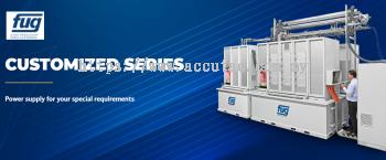 Customize series power supply