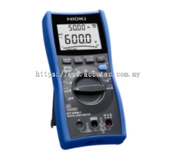 DIGITAL MULTIMETER DT4261