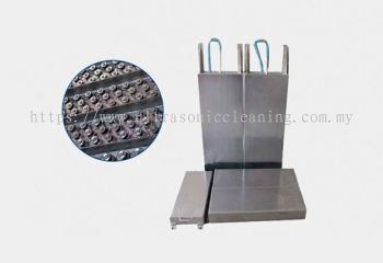 ͶÈëʽ³¬Éù²¨ÕñºÐ Inputtling Type Ultrasonic Vibrator