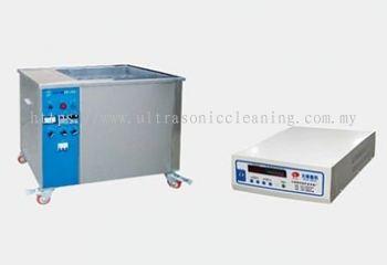 µç¶ÆÎå½ðµ¥Ô㳬Éù²¨ÇåÏ´»ú Electroplating Hardware Single Slot Ultrasonic Cleaner Machine