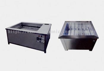 »¯ÏËÐÐҵרÓó¬Éù²¨ÇåÏ´»ú Chemical Fiber Ultrasonic Cleaning Machine