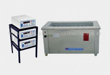 µÍƵ´ó¹¦ÂÊרҵÇåÏ´µç×Ó¹èƬ³¬Éù²¨ÇåÏ´»ú Low-frequency high-power professional cleaning electronic silicon chip ultrasonic cleaning machine