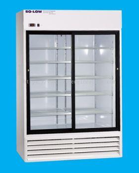 So-Low Freezer & Refrigerator