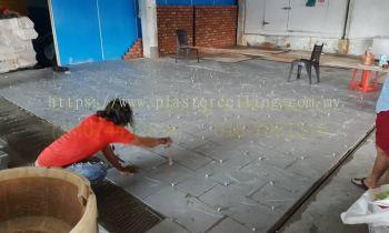 Tile Works �̵�ש