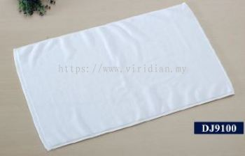 Towel - Bath Mat (Plain)