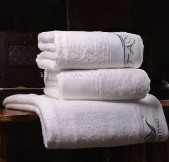 Towel - Embroidery