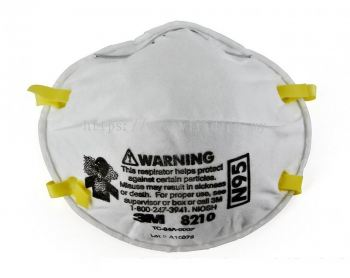 3M Disposable N95 Mask