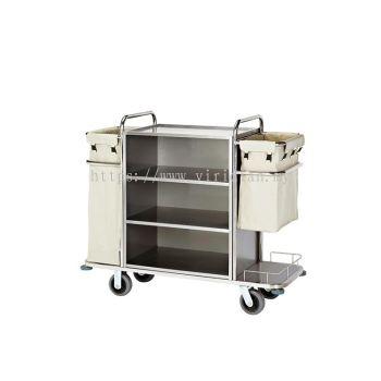 Housekeeping cart ES5031