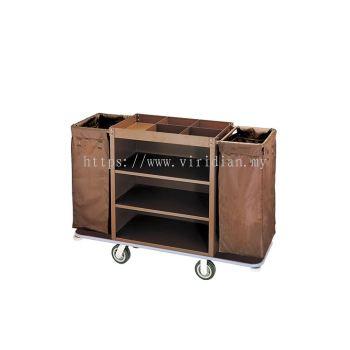 Housekeeping cart ES5032