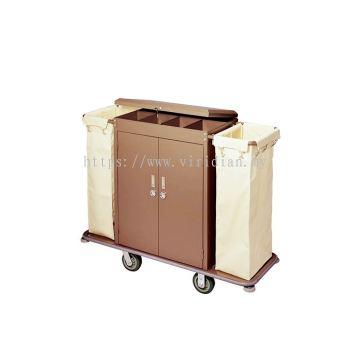 Housekeeping cart ES5034