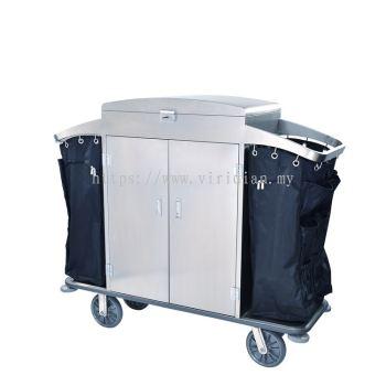 Housekeeping cart ES5035