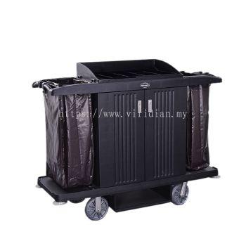 Housekeeping cart ES5037