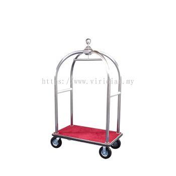 Luggage cart ES5021