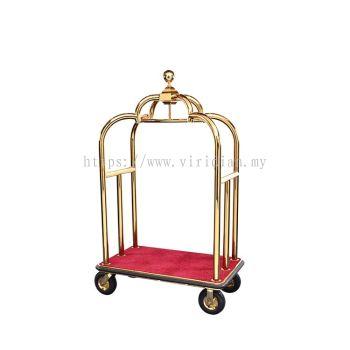 Luggage cart ES5022