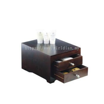Amenities box