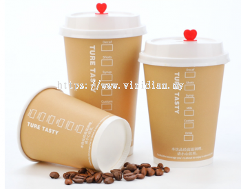Paper Cup Single wall