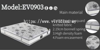 Mattress EV0903