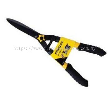 "Stanley 74-995 8"" Hedge Shears"
