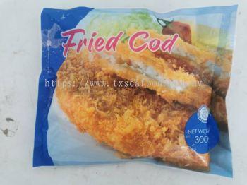 FREID COD FISH FILLET(ը����)