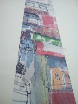 Custom Design Wall Paper