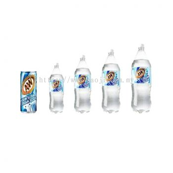A&W Soda