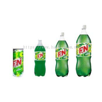 F&N Fruitade