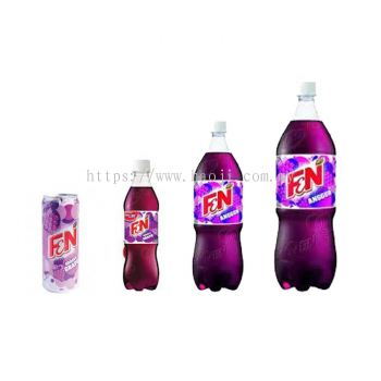 F&N Grape