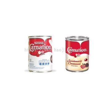 Carnation Krimer Sejat & SBC