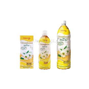 Pokka Chrysanthemum White Tea