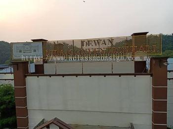 Neon Signage @ Loon Sing Nilai