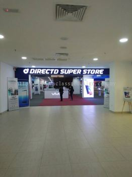 DirectD Digital Mall @ Kajang