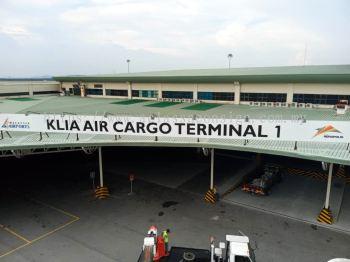 Airport KACT KLIA 1