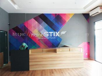 NanoSTIX @ Kajang