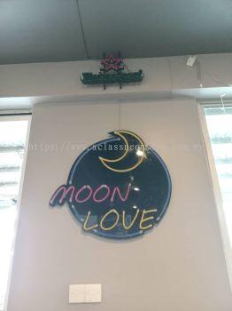 Moon Love